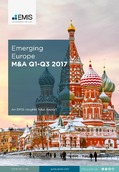 Emerging Europe M&A Overview Report Q1-Q3 2017 - Page 1