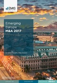 Emerging Europe M&A Overview Report 2017 - Page 1