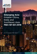 Emerging Asia M&A Overview Report Q1-Q3 2018 - Page 1