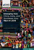 Emerging Asia M&A Overview Report H1 2019 - Page 1