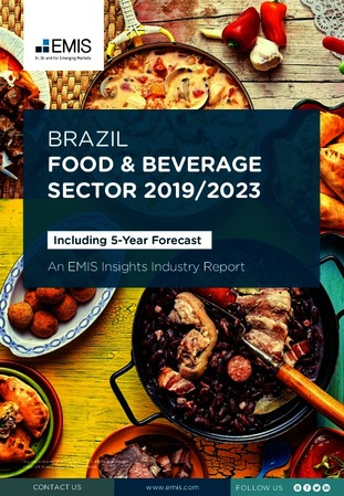 Brazil Food and Beverage Sector Report 2019/2023 - Page 1