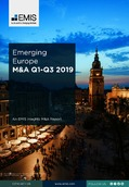 Emerging Europe M&A Overview Report Q1-Q3 2019 - Page 1