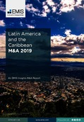 Latin America M&A Overview Report 2019 - Page 1