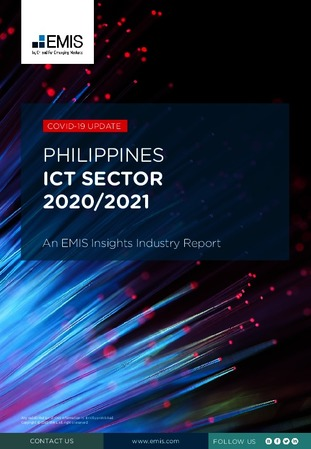 Philippines ICT Sector Report 2020-2021 - Page 1