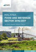 Malaysia Food and Beverage Sector Report 2016/2017 - Page 1