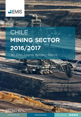 Chile Mining Sector Report 2016/2017 - Page 1