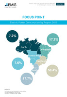 Brazil Electric Power Sector Report 2016/2017 -  Page 64