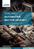 Thailand Automotive Sector Report 2016/2017 - Page 1