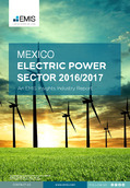 Mexico Electric Power Sector Report 2016/2017 - Page 1