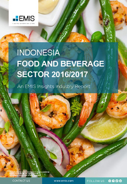 Indonesia Food and Beverage Sector Report 2016/2017 - Page 1