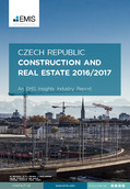 Czech Republic Construction Sector Report 2016/2017 - Page 1
