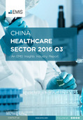 China Healthcare Sector Report 2016 3rd Quarter - Page 1