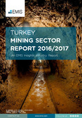 Turkey Mining Sector Report 2016/2017 - Page 1