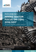 Indonesia Coal Mining Sector Report 2016/2017 - Page 1