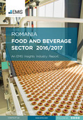 Romania Food and Beverage Sector Report 2016/2017 - Page 1