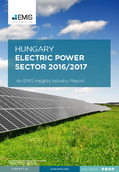 Hungary Electric Power Report 2016/2017 - Page 1