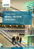 Thailand Retail Sector Report 2016/2017 - Page 1