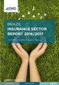 Brazil Insurance Sector Report 2016/2017 - Page 1