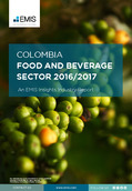 Colombia Food and Beverage Sector Report 2016/2017 - Page 1