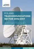 Poland Telecommunications Sector Report 2016/2017 - Page 1