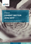 India Cement Sector Report 2016/2017 - Page 1