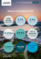 South Korea Transportation Sector Report 2016/2017 -  Page 6