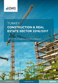 Turkey Construction Sector Report 2016/2017 - Page 1