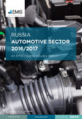 Russia Automotive Sector Report 2016/2017 - Page 1
