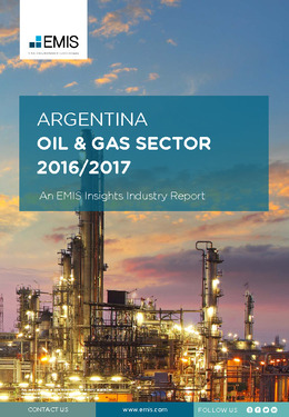 Argentina Oil and Gas Sector Report 2016/2017 - Page 1