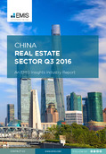 China Real Estate Sector Report 2016 3rd Quarter - Page 1