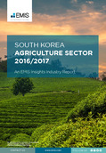 South Korea Agriculture Sector Report 2016/2017 - Page 1