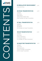 Chile Transportation Sector Report 2016/2017 -  Page 4