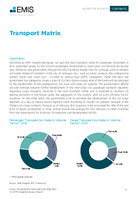 Chile Transportation Sector Report 2016/2017 -  Page 17
