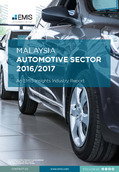 Malaysia Automotive Sector Report 2016/2017 - Page 1