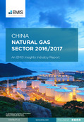 China Natural Gas Sector Report 2016/2017 - Page 1