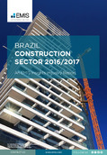 Brazil Construction Sector Report 2016/2017 - Page 1