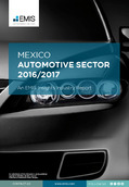 Mexico Automotive Sector Report 2016/2017 - Page 1