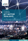China ICT Sector Report 2016/2017 - Page 1