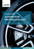 Hungary Automotive Sector Report 2016/2017 - Page 1