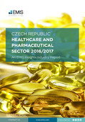 Czech Republic Healthcare and Pharmaceuticals Sector Report 2016/2017 - Page 1