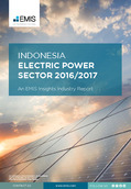 Indonesia Electric Power Sector Report 2016/2017 - Page 1