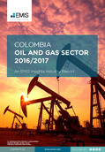 Colombia Oil and Gas Sector Report 2016/2017 - Page 1