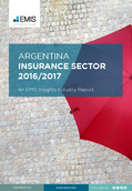 Argentina Insurance Sector Report 2016/2017 - Page 1