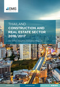 Thailand Construction and Real Estate Sector Report 2016/2017 - Page 1