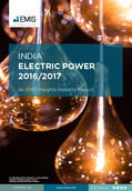 India Electric Power Sector Report 2016/2017 - Page 1
