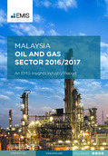 Malaysia Oil and Gas Sector Report 2016/2017 - Page 1