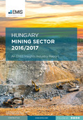 Hungary Mining Sector Report 2016/2017 - Page 1