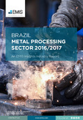 Brazil Metal Processing Sector Report 2016/2017 - Page 1