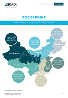 China Food Sector Report 2016 4th Quarter -  Page 15