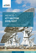 Mexico ICT Sector Report 2016/2017 - Page 1